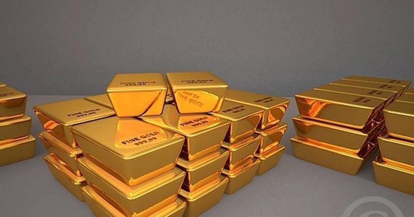 prezzo oro usato palermo